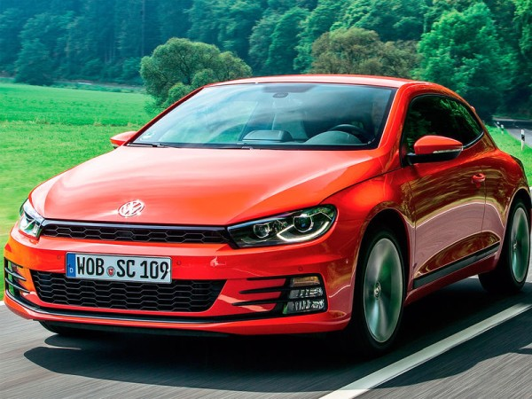 Фото Chip tuning remap files VW Scirocco Bosch CarMaster - motorstate.com.ua