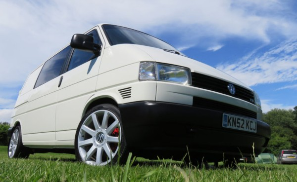 Фото Chip tuning remap files VW T4 Bosch CarMaster - motorstate.com.ua