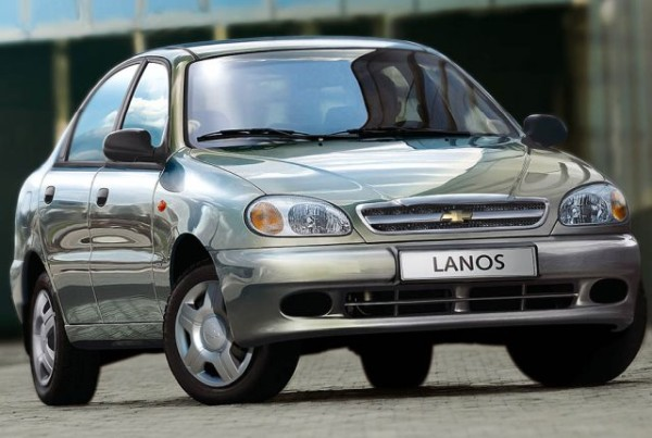 Фото Прошивки Chevrolet Lanos 1.5 8V ЭБУ MR140 XADN Chipsoft - motorstate.com.ua